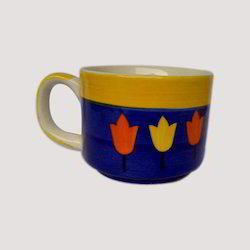 Hand Painted Promotional Mugs