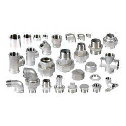 Stainless Steel 316 LN Pipe Fittings