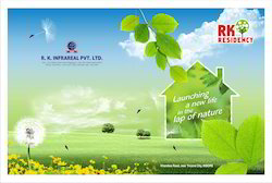 Residential Plot Services
