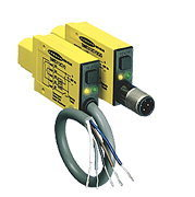 Detection Sensor Mini-Beam-Expert-Series