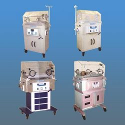 Infant Care Incubators