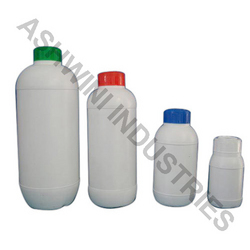 HDPE Vertical / Dome Shape Bottles