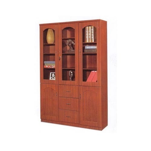 Living Space Wooden File Storage Cabinet, for Offices,Home