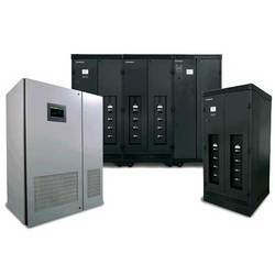 Data Center and Critical Power Solutions