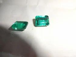 Emerald Best Cut Square