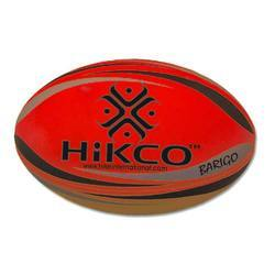 Night Rugby Balls