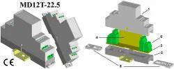 Modulbox-Dualmount MD12T - 22.5