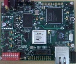 Virtex 5 FPGA Board