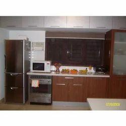 Membarane Finishing Kitchen MFK-07