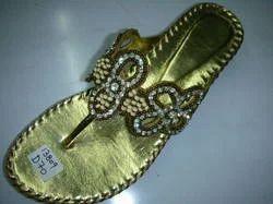 Designer Bridal Footwear