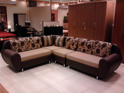L Shape Sofa Sets