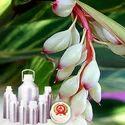 Ginger Oil - Certified Organic