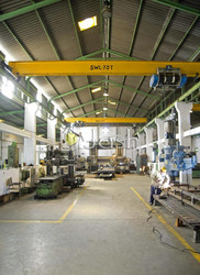 Our Manufacturing Facility