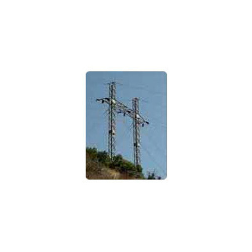 Electrical Service Mast Replacement Cost Electrical: Laxmi Powertel Private Limited