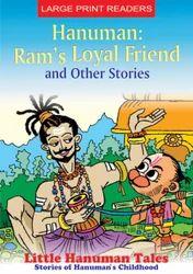 Hanuman Ram's loyal friend