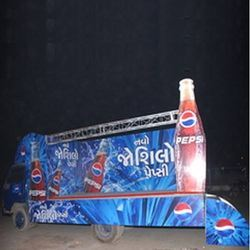 Pepsi Canter Activity In rural
