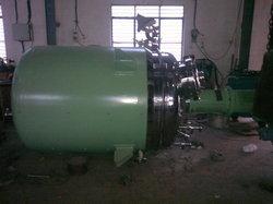 Pressure Hydrogenation Reactor