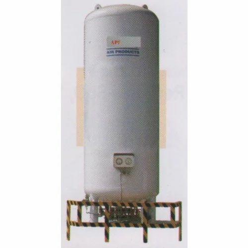 Liquid Oxygen Tank, लिक्विड ऑक्सीजन टैंक