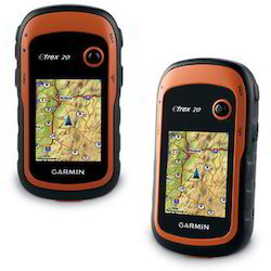 GPS Etrex 10 - Global Positioning Systems