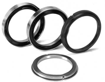 Carbon Seals for diesel engines, Grease Seals, Truck Oil Seal, आयिल सील in  Dahanukar Building, Kalbadevi Road, Mumbai , INCA Carbon Prodcuts (India)  LLP | ID: 1314629391