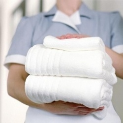 Laundry Services For Guest