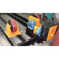 Welding Tank Rotators