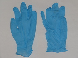 Powder Free Surgical Hand Gloves