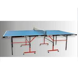 Table Tennis Table KTR Club DX 18mm