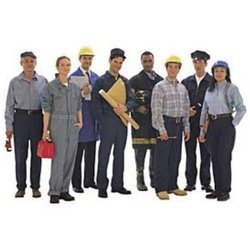 Manpower Planning Services