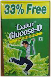 Glucose-D, Packaging Type: Paper Pack