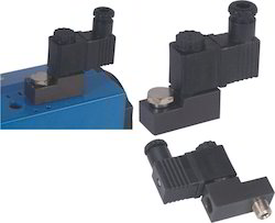 3 Way Direct Mount Solenoid Valve