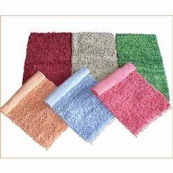 Colored Cotton Placemat