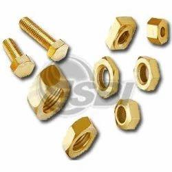 Brass Bolts