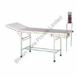 Examination Cum Gynae Table