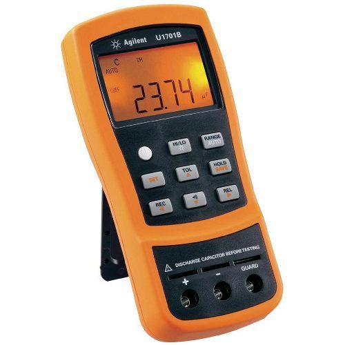 Agilent Handheld LCR Meter Manufacturer From Delhi