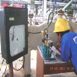 Hydro Testing Services