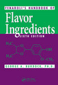 Fenaroli's Handbook of Flavor Ingredients