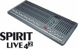 Spirit Live42