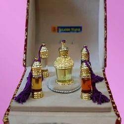 Custom Perfumes