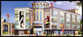 Shapuri Mall Commercial Service