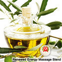 Renewed Energy Massage Blend Oil