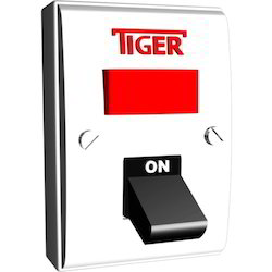 TIGER WHITE D.P. Switch