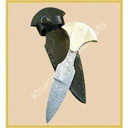 Medieval Push Dagger