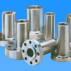 Welding Neck Slot Flanges