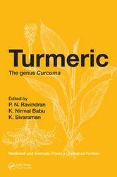 Turmeric The Genus Curcuma
