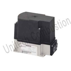 Servo Motor SQM 40 and 41