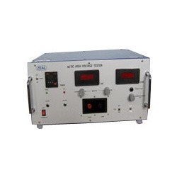 High Voltage Tester Manufacturers Suppliers Amp Exporters