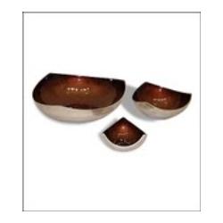 Aluminum Designer Bowls