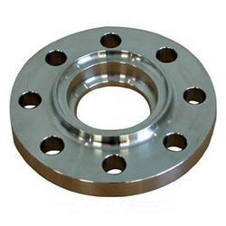 Stainless Steel 316 TI Flanges