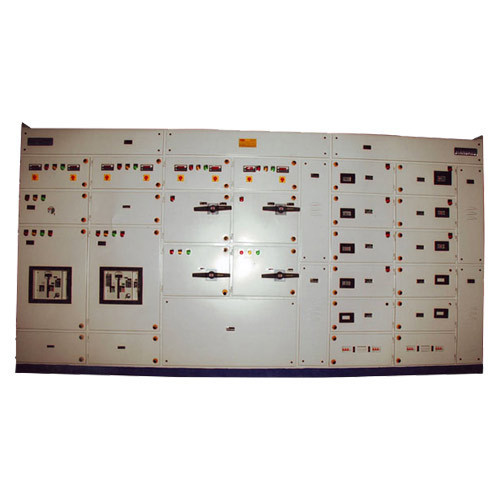 Manufacturer Of Electrical Panels & Control Center By